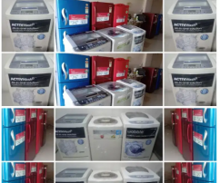 Used  Washing machine  For  Sale In Antop Hill, Mumbai, Maharashtra