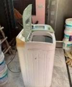 used Washing Machine, Farratta Fan