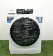 Whirlpool 6stsence 1400rpm frond loading washing machine