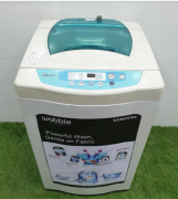 Samsung i control 6.2 kg fully automatic top load washing machine