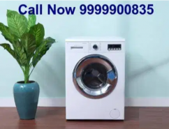Fully Automatic Washing Machine On Rent