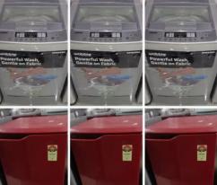 Godrej washing machine for sale