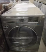 SAMSUNG 6.5 KG FULLY AUTOMATIC INVERTER WASHING MACHINE