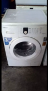 Samsung, LG front load washing machines 5.5kgs to 6.5kgs available