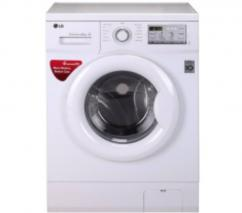 LG 6 Kg Fully Automatic Front Loading Washing Machine
