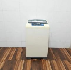 Ifb 6kg top load washing machine