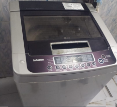 LG 6.2 Kg Fuzzy logic fully automatic washing machine