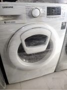 Samsung digital inverter 8 kg front load washing machine