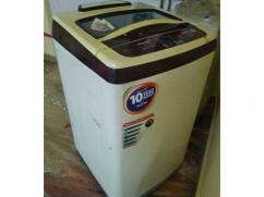 Top load fully automatic 6.2 Samsung washing machine