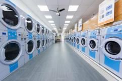 Branded Washing Machines at No Cost EMI