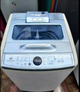 Washing machine on rent