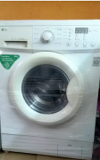 Samsung, LG, Siemens, Front Load washing machines available