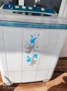 Hyundai top load 7kg washing machine