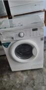Samsung, LG front load washing machines