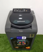 Whirlpool 6.2kg latest model stainwash top load washing machine