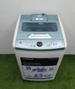 Samsung 21t 6.2kg topload washing machine