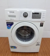 Samsung digital inverter 6kg front load washing machine