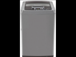 Fully-automatic Top-loading LG Washing Machine