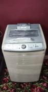 Top load automatic washing machine