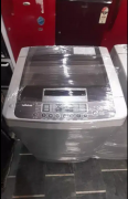 Fully Automatic Washing Machine With 6 Month Warranty