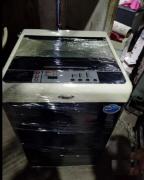 Whirlpool washing machine 6, 5 kg