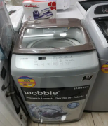 Samsung 6Kg Fully automatic top load washing machine