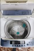 LG turbo drum 6.2 kg washing machine
