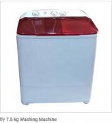 7.5 kg Washing Machine