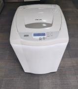 Samsung digital 5.8 kg top load washing machine