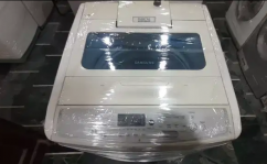 Samsung digital 6 kg fully automatic washing machine