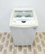Whirlpool top load washing machine