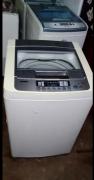 LG 6.5 kg fully automatic washing machine