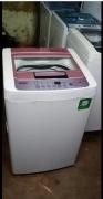 LG 6.0 kg fully automatic washing machine