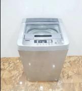 LG turbo drum 6.2 kg grey colour
