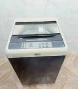 Fully automatic top load whirlpool washing machine