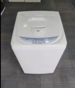 LG 3 star top load washing machine