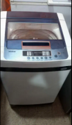 LG washing machine for sale. 6.2 kg