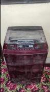Fully automatic washing machine