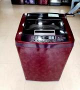 LG top load washing machine 9.0kg