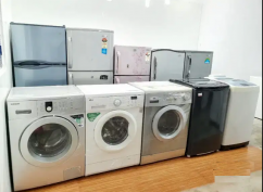 Buy Second hand Washing Machines in Bangalore at best prices.Yourchoiz