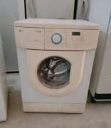 LG brand fully automatic washing machine