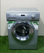 LG trom fully automatic front load washing machine 6.5 kg