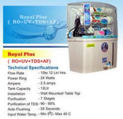 Aqua Marine Water Purifiers