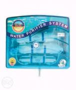 Free installation brand new aqua fresh uv water purifier