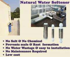 Natural Eco Water Softener Dealers in Hyderabad