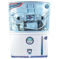 Brand new aqua ro uv water purifier with free installation free home delivery 1