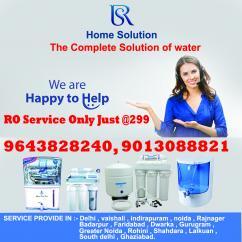Best R.O Water In Delhi