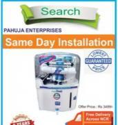 Used Aqua fresh RO Water Purifier for Sale in Palam, Delhi, Delhi