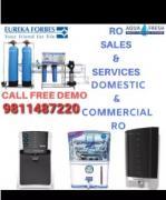 Used Aqua fresh RO Water Purifier for Sale in Inder Enclave, Delhi, Delhi