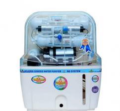 Alkaline copar aquafresh ro system